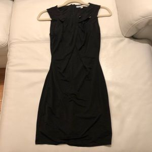Dresses & Skirts - Black Fitted Dress